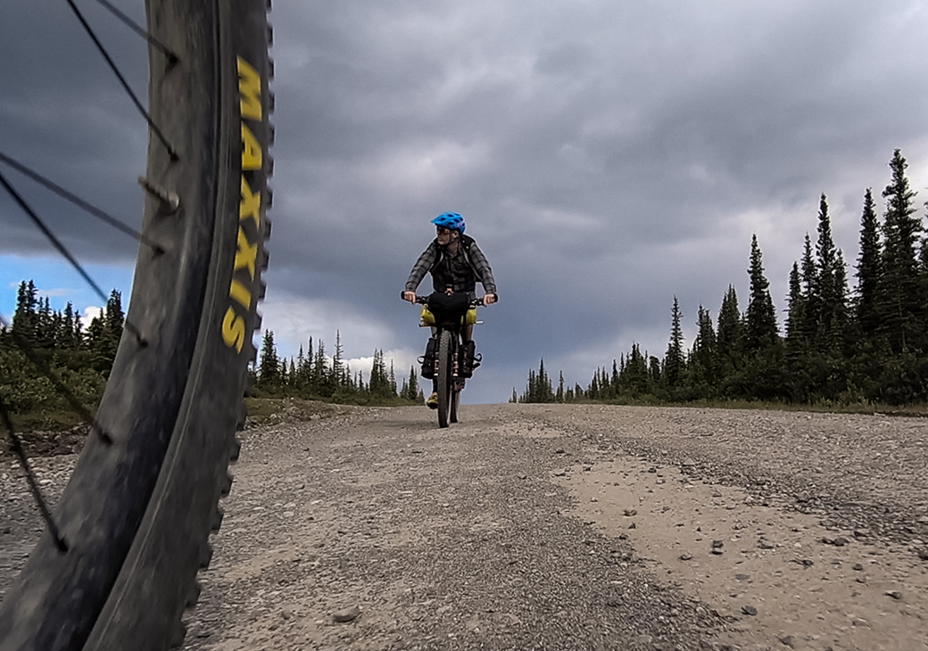 Craig is an avid bikepacker with tons of tricks to stay comfortable on-trail.